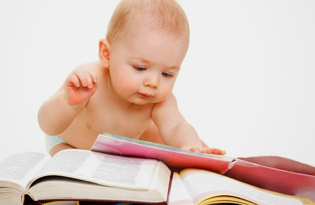 Ini Alasan Orang Dewasa Tak Ingat Masa Bayinya