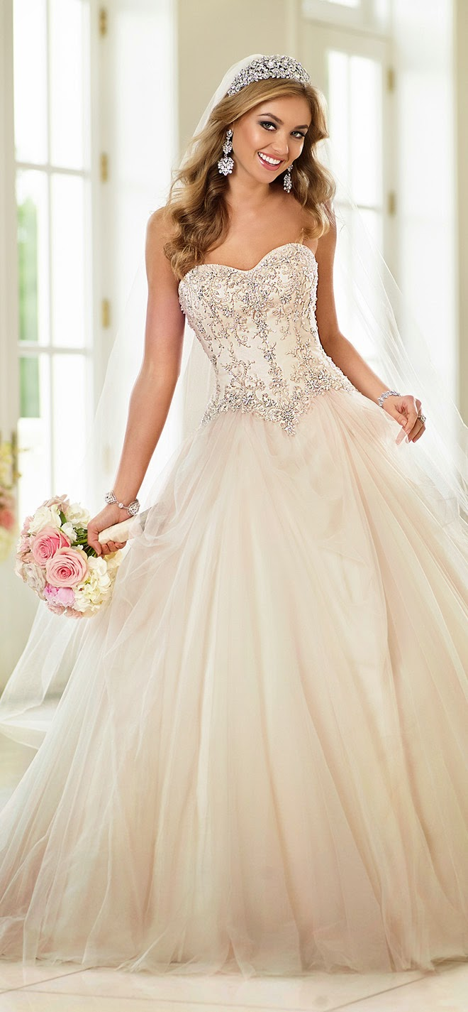 5977 Main Zoom 6245 More Details Wedding Dresses By Stella