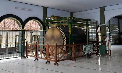 Masjid Agung Purworejo Purworejo