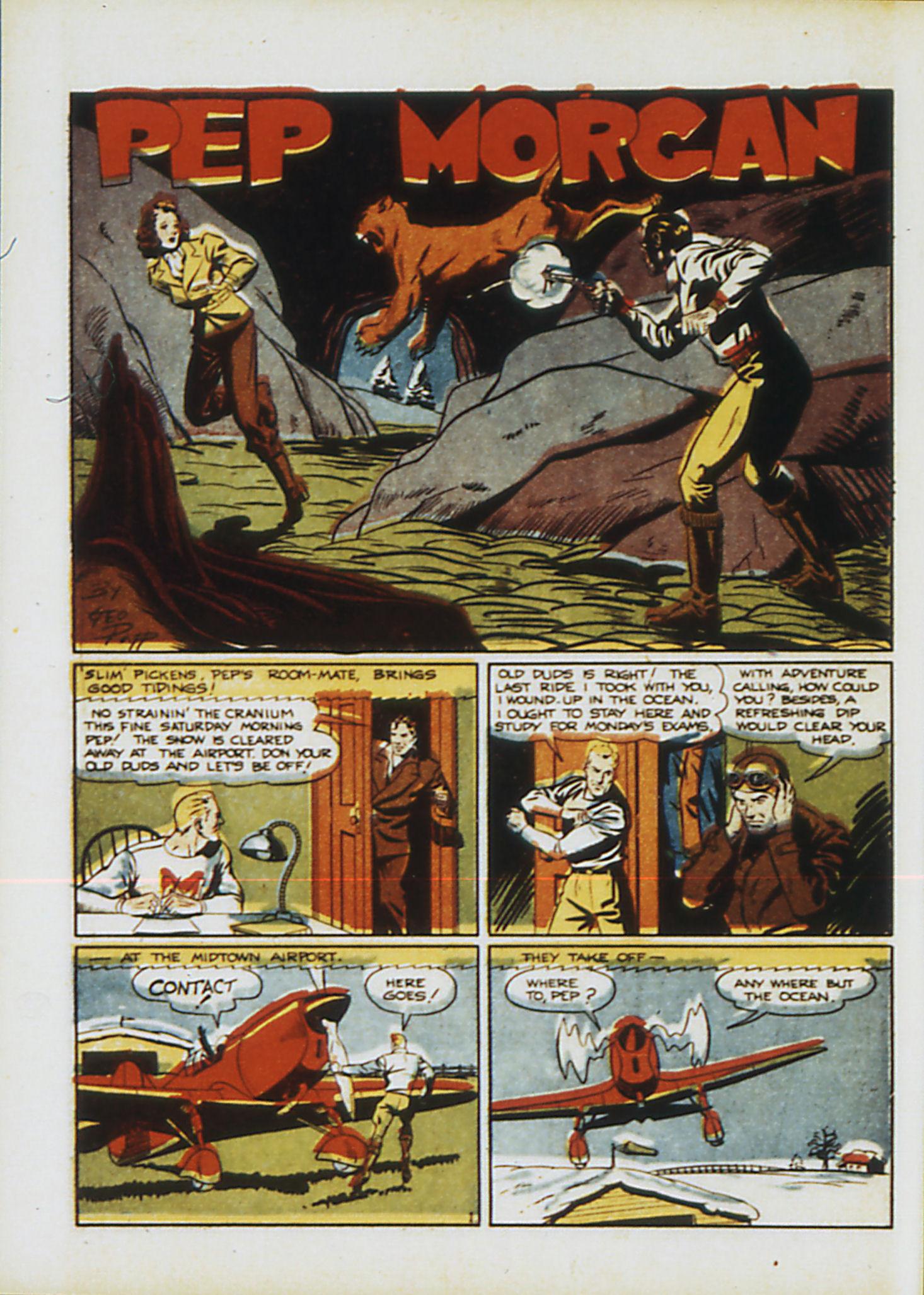 Action Comics (1938) 35 Page 18