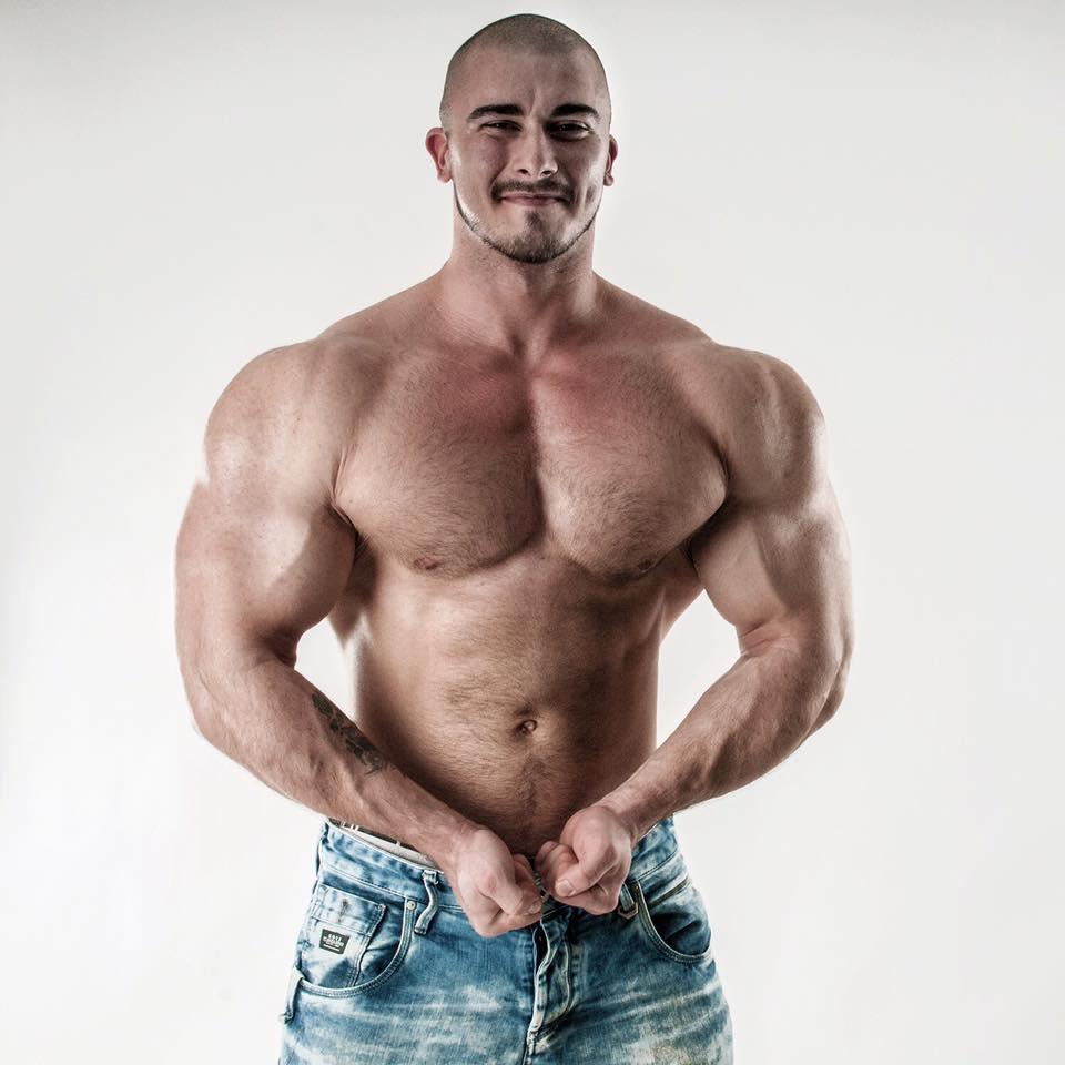 Swedish male