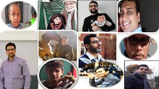 New Zealand para korban syuhada Allah Hello brother