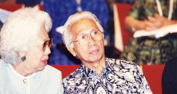 Henk Uno Mengenang JS Badudu sebagai Teladan Terbaik Bangsa Indonesia