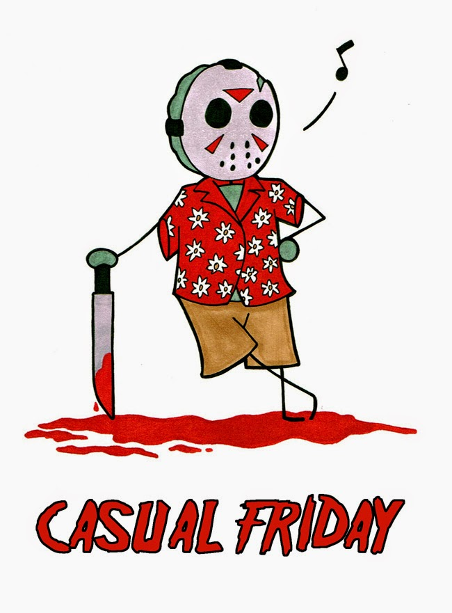 Final Girl Happy Friday The 13th