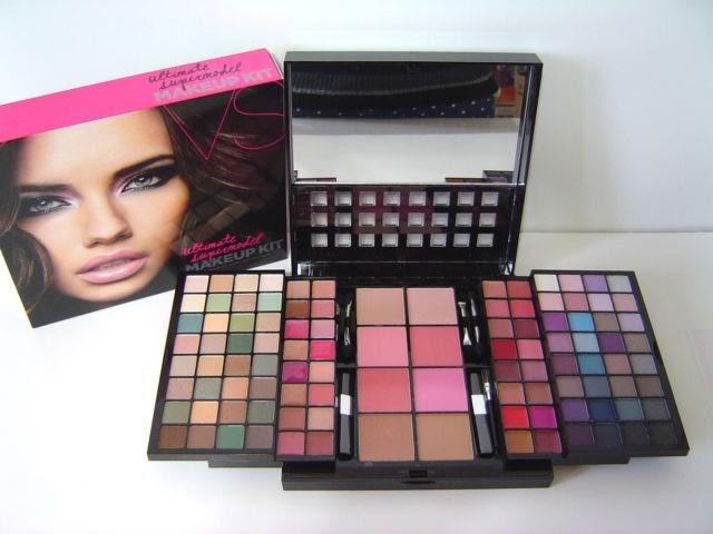 Boutique Malaysia Victoria S Secret Ultimate Supermodel