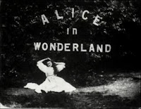 Alice in Wonderland (1903)