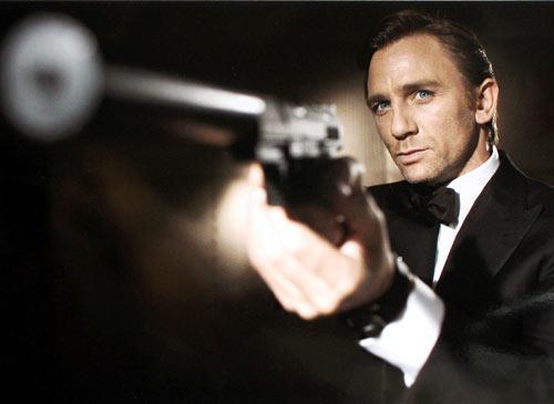 Scoremagacine.com   FILM MUSIC NEWS IN ENGLISH: Thomas Newman to Score Sam Mendes' James Bond ...