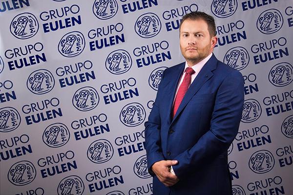 Nombramiento-Gerente-General-EULEN-Colombia-Carlos-Quintero