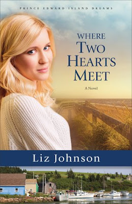 Heidi Reads... Where Two Hearts Meet by Liz Johnson