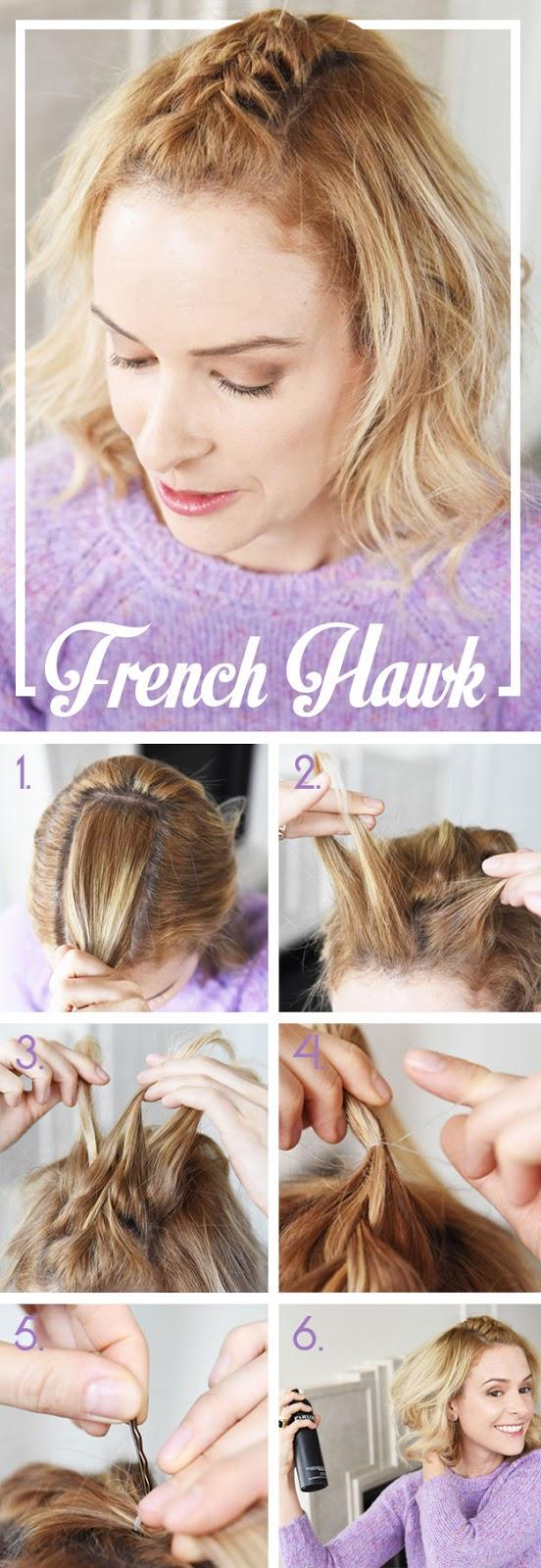 French Hawk