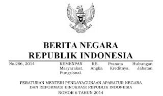 Permenpan RB NO 6/2014, Kisi-Kisi Soal SKB Guru dan Tenaga Kesehatan CPNS 2018