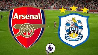 Хаддерсфилд Таун – Арсенал прямая трансляция 09/02 в 18:00 по МСК.