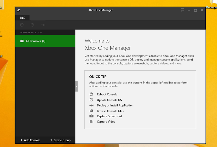 Hacker Leaks Xbox One SDK that could let Developers make Homebrew Apps
