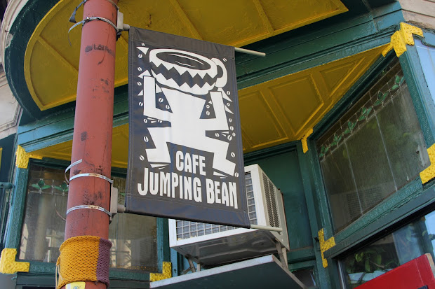 Hours Cafe Jumping Bean In Pilsen