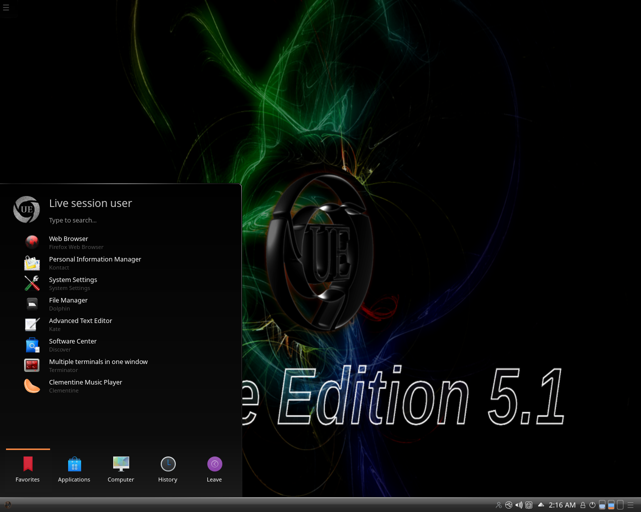 Ultimate edition 5. 4 | linux. Org.