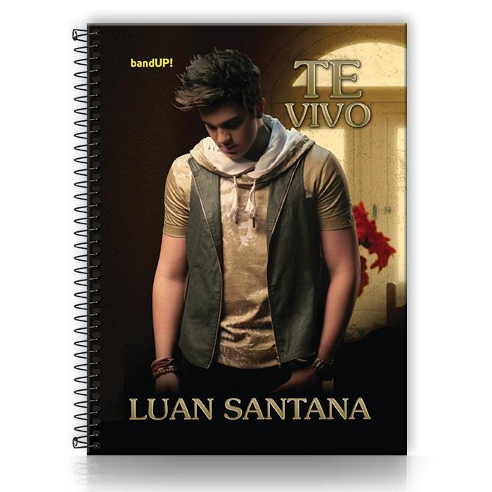 d0583c5b2 Há algum tempo atrás a Luan Santana Shop - loja virtual oficial de produtos  do cantor Luan Santana - havia feito uma enquete através do facebook para  os fãs ...
