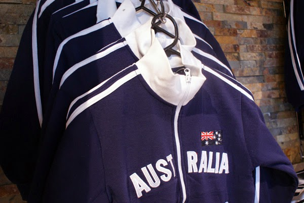 Australia Apparel Supplier