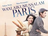 Download Film Walaikumsalam Paris (2016) Full Movie