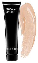 REVIEW  Bobbi Brown BB cream with Broad Spectrum SPF 35