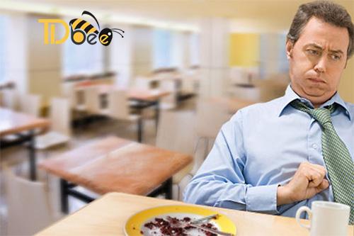 đau dạ dày có uống sữa ong chúa được không
