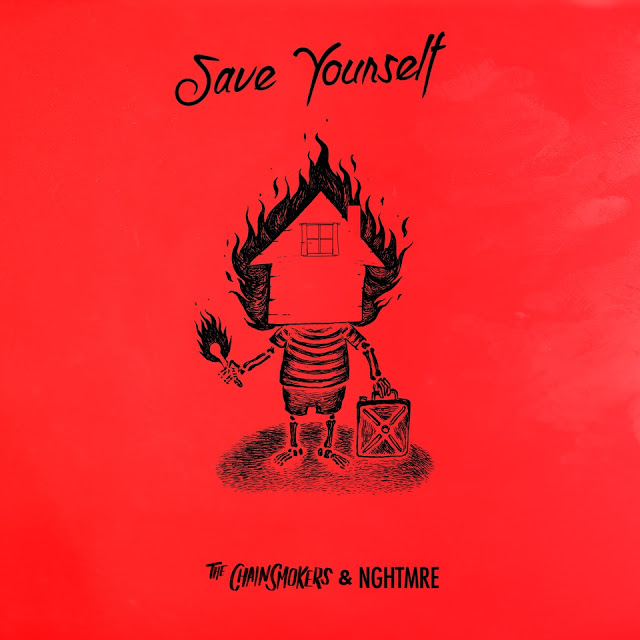 "The Chainsmokers and NGHTMRE release much-anticipated collaboration ""Save Yourself"""