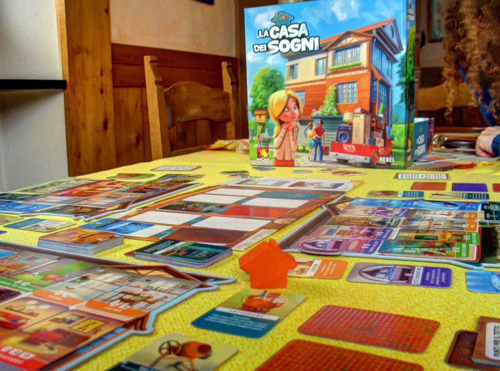Educereludendo la casa dei sogni quando ristrutturare for Casa dei sogni