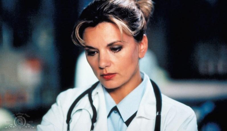 Dra. Janet Fraiser