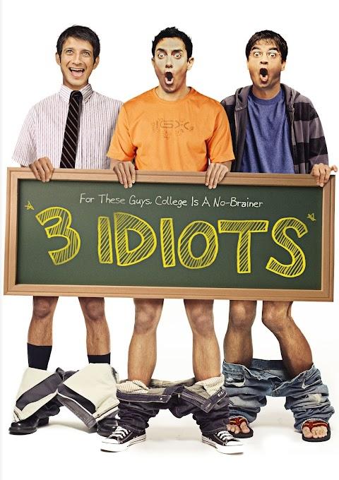 3 Idiots | 3 Ahmak