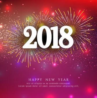 foto nieuwjaar 2018