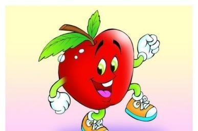 las frutas en kaqchikel