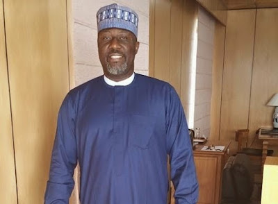 South West APC bars Dino Melaye from zone, says he should see the zone as a no-go-area