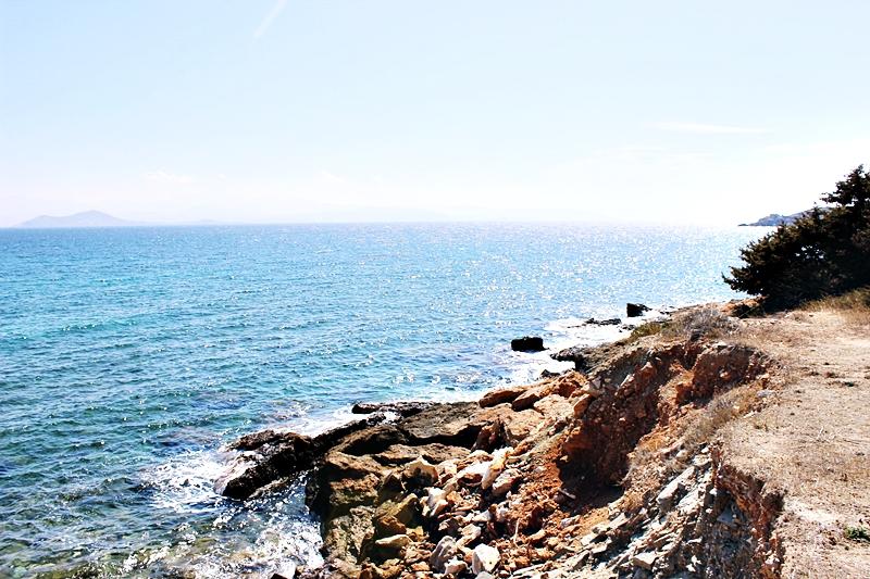 sta videti na Paros ostrvu ako ga posecujete prvi put, Paros vodic