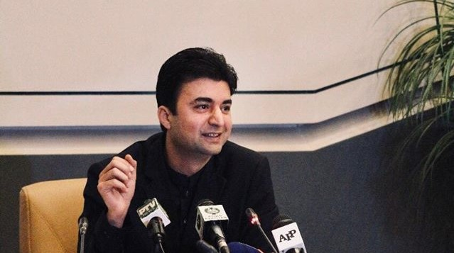 Murad Saeed Inaugurates Pakistan Post's E-Commerce Initiative