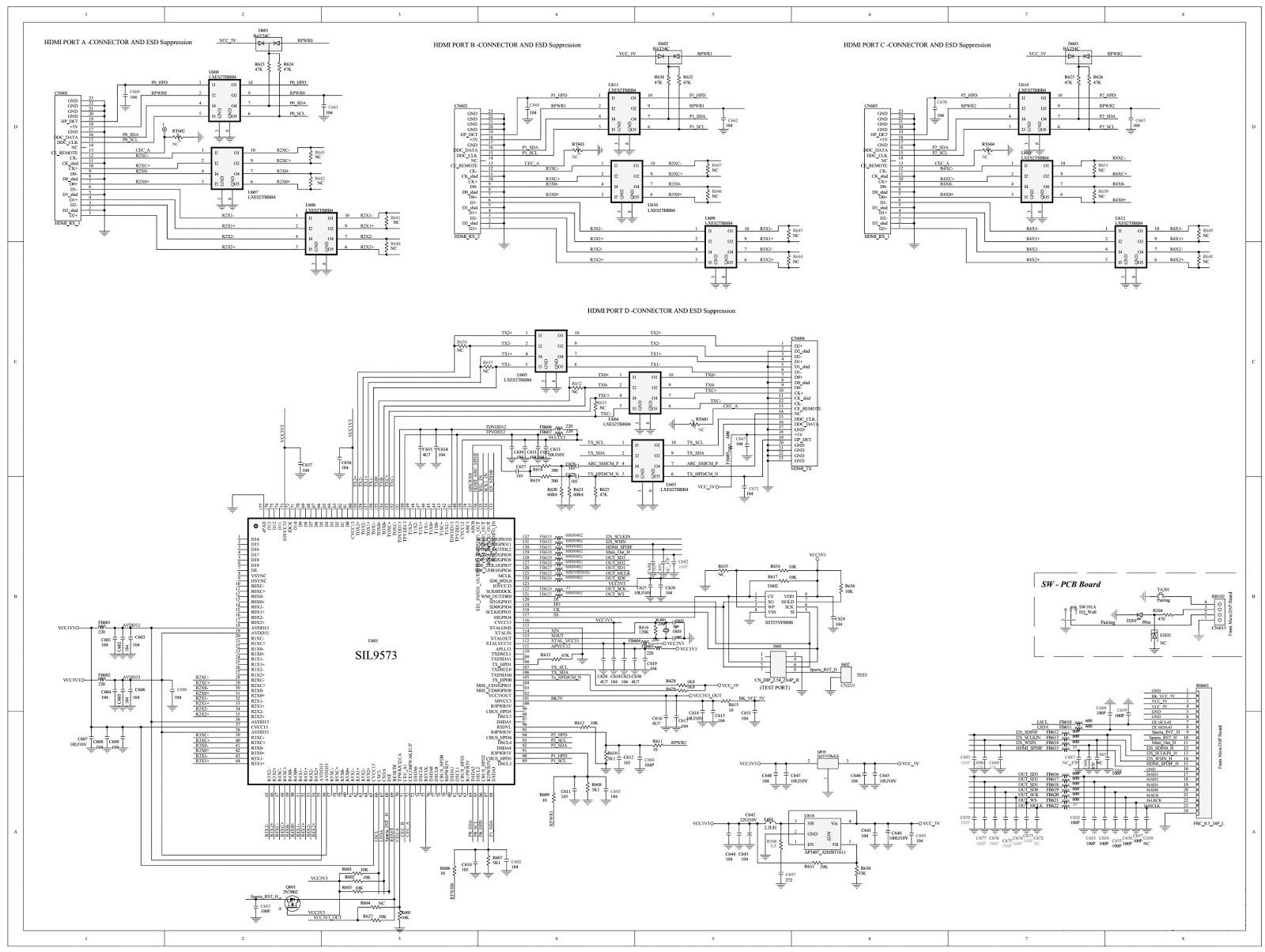 Electro help: JBL CINEMA SB400
