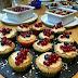 Bloggertreffen im Kölln Haferland , Tea-Tasting im Meßmer Momentum und das Rezept für die besten Earl Grey Muffins