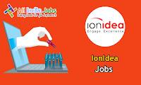 IonIdea Recruitment