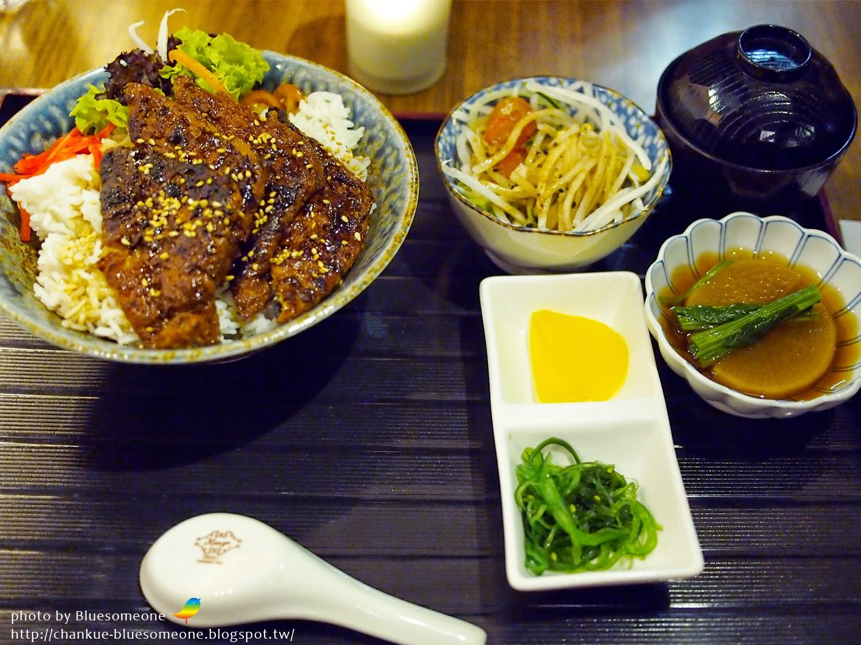 Bluesomeone's vegan world: 新加坡素食:喜歡到連兩天都跑去吃。日本蔬食料理 Herbivore
