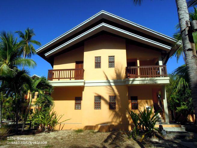 Beach Villa at Dos Palmas Island Resort and Spa