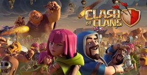 Clash Of Clans MOD APK 9.434.3 Unlimited Everything Terbaru 2018