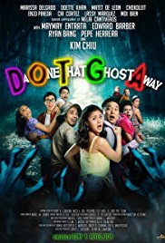 watch filipino bold movies pinoy tagalog poster full trailer teaser HD DOTGA: Da One That Ghost Away