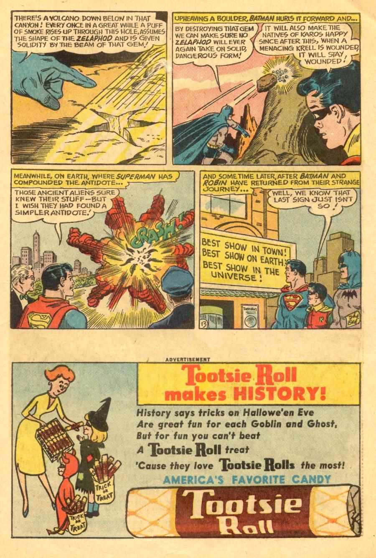 Read online World's Finest Comics comic -  Issue #130 - 15