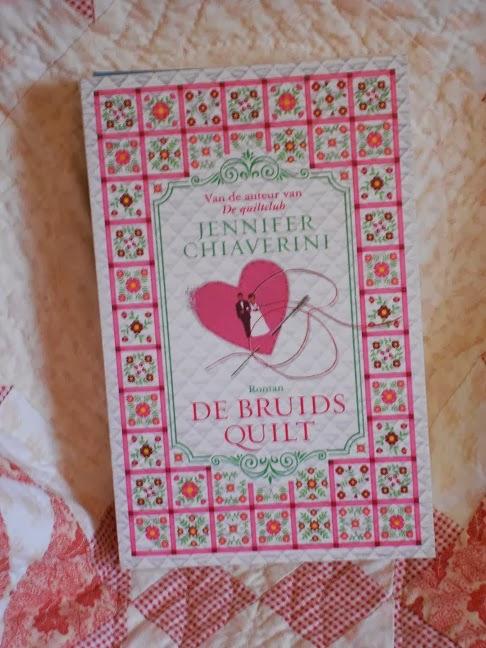 De Bruidsquilt Jennifer Chiaverini.Supergoof Quilts De Bruidsquilt Give Away