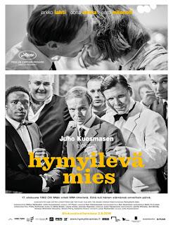 Hymyilevä mies (The Happiest Day in the Life of Olli Mäki) (2016)