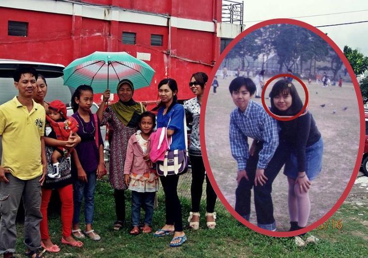 20 Tahun Menghilang Tanpa Kabar, Keluarga BMI Hong Kong ini Berharap Masih Bisa Bertemu,bagaimanapun Kondisinya