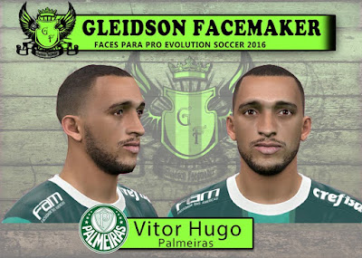 Vitor Hugo - Palmeiras