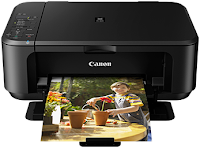 Canon PIXMA MG3210 Driver Download For Mac and Windows