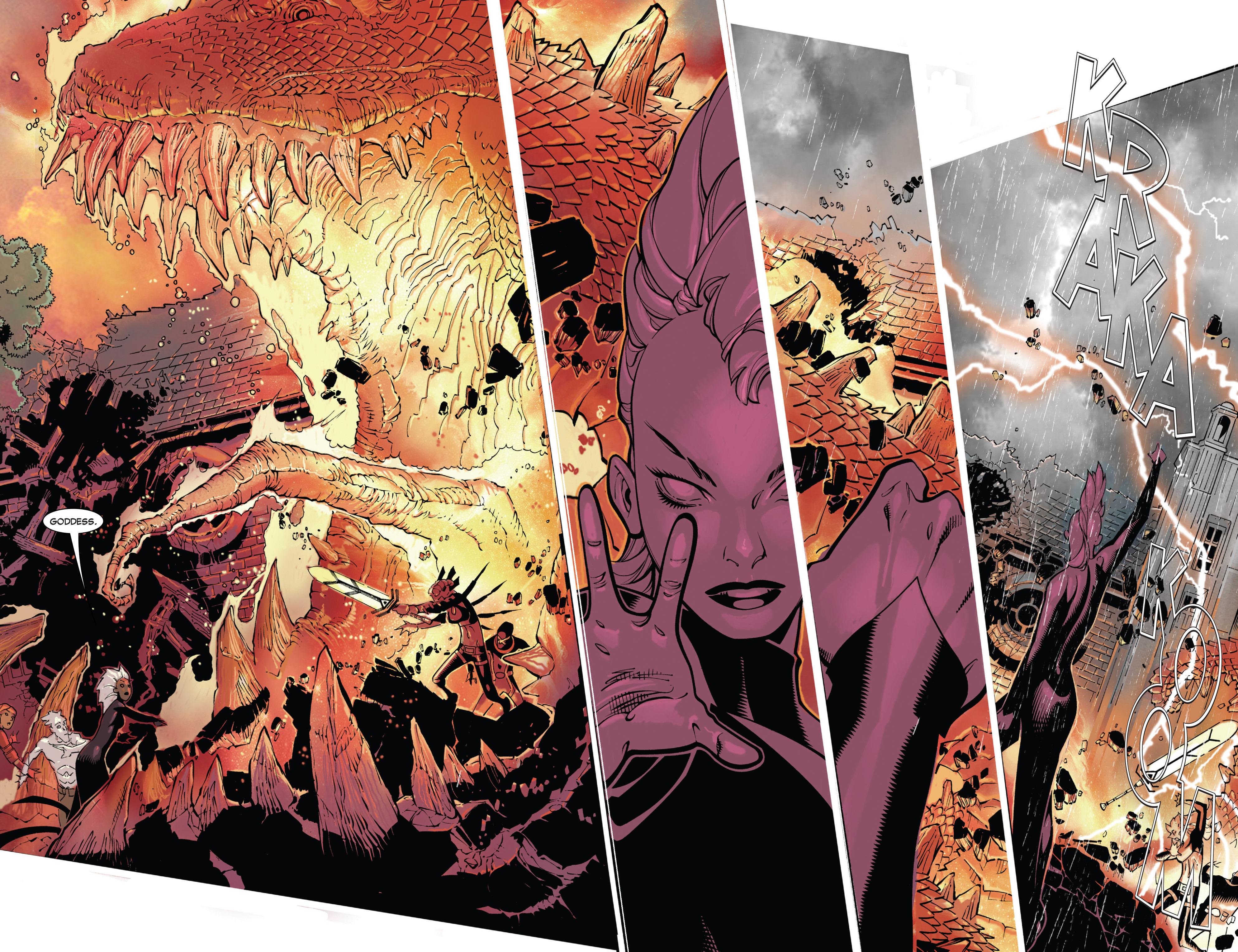 Read online Uncanny X-Men (2013) comic -  Issue #21 - 4