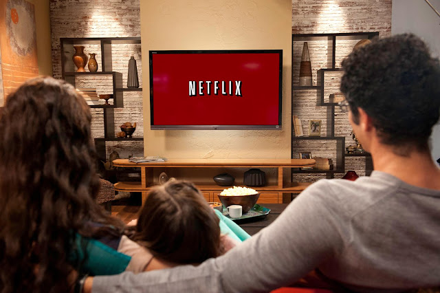 estrategias netflix streaming internet