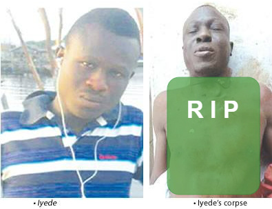 man stabbed to death girlfriend delta state