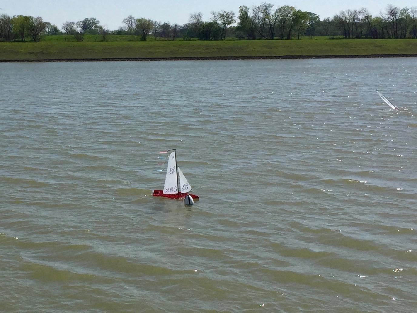 Model Yachting